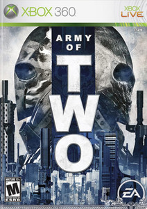 Army of Two - Xbox 360 Game