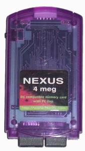 Generic Memory Card - Dreamcast
