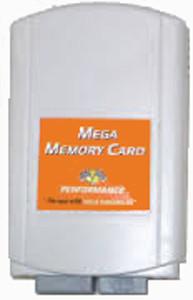 Performance Mega Memory Card - Dreamcast