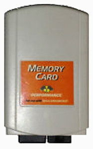 Performance Memory Card - Dreamcast