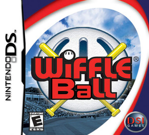 Wiffle Ball - DS Game