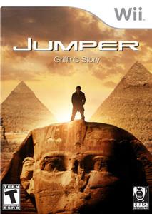 Jumper - Wii Game