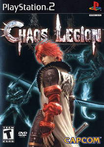 Chaos Legion - PS2 Game