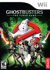 Ghostbusters - Wii Game
