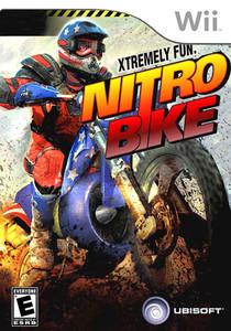 Nitrobike Nintendo Wii Game