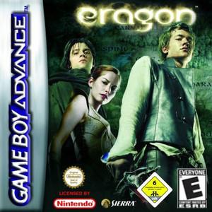 Eragon - Game Boy Advance Game