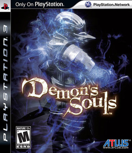 Demon's Souls - PS3 Game