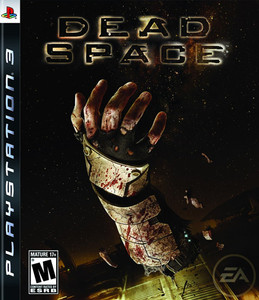 Dead Space - PS3 Game