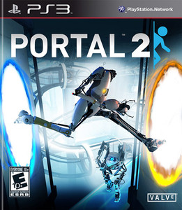 Portal 2 - PS3 Game