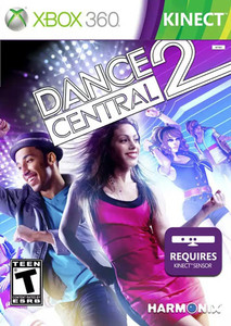 Dance Central 2 - Xbox 360 Game