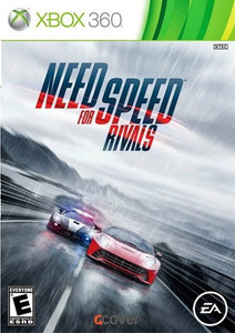Need for Speed Rivals - Xbox 360 Game