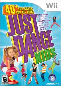 Just Dance Kids - Wii Game