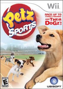Petz Sports - Wii Game