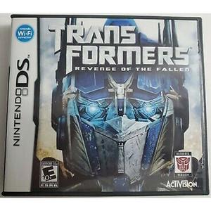 Transformers Revenge of the Fallen Autobots
