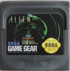 Alien 3 - Game Gear Game