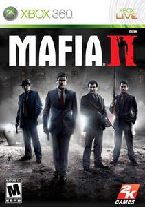 Mafia II - Xbox 360 Game