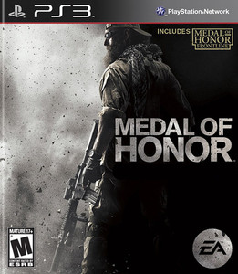 Medal of Honor - PS3 Game