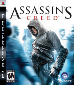 Assassin's Creed - PS3 Game