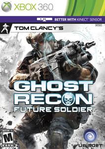 Ghost Recon: Future Soldier - Xbox 360 Game