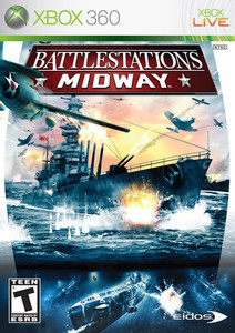 Battlestations Midway - Xbox 360 Game
