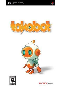 Tokobot - PSP Game
