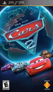 Cars 2 - PSP Game