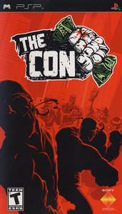 Con, The - PSP Game