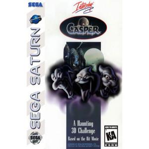 Casper - Saturn Game