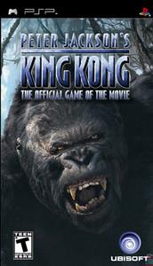 King Kong - PSP Game