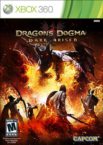 Dragon's Dogma Dark Arisen - Xbox 360 Game