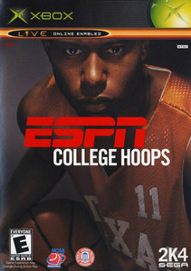 ESPN College Hoops - Xbox Game