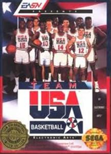 Team USA Basketball - Genesis