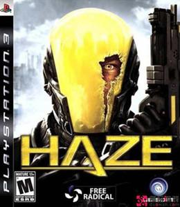 Haze - PS3 Game