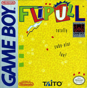 Flipull - Game Boy Game