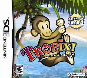 Tropix - DS Game
