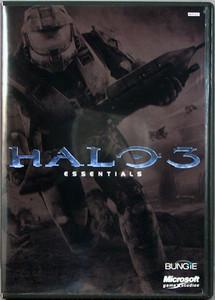 Halo 3 Essentials - Xbox 360 Extras