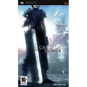 Crisis Core Final Fantasy VII (7) - PSP Game