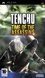 Tenchu Time of the Assasins