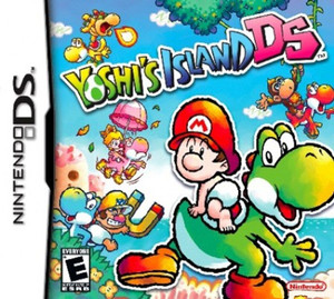 Yoshi's Island DS - DS Game