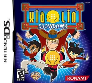 Xiaolin Showdown - DS Game