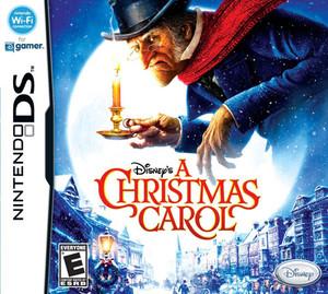 A Christmas Carol, Disney's - DS Game