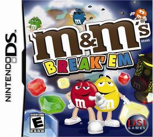 M&M's Break'Em