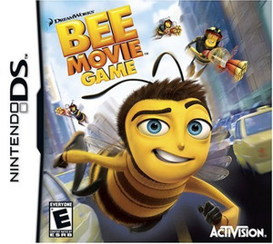 Bee Movie Game, The
