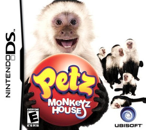 Petz Monkeyz House