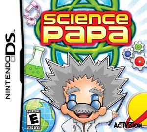Science Papa - DS Game