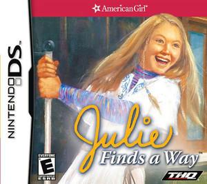 Julie Finds a Way