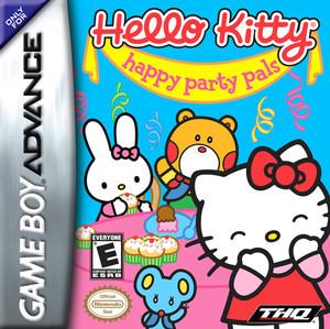 Hello Kitty Happy Party Pals