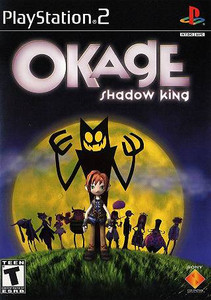 Okage Shadow King - PS2 Game
