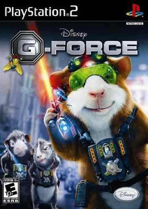 G-Force - PS2 Game