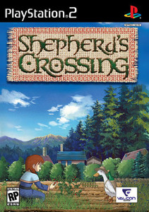 Shepperds Crossing - PS2 Game